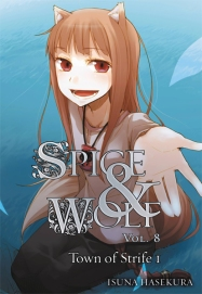 Spice8